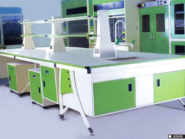 钢木实验室家具
