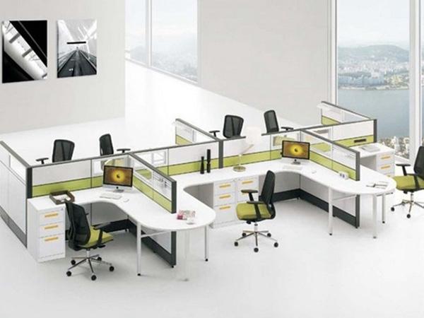 不同办公区域办公家具挑选指南